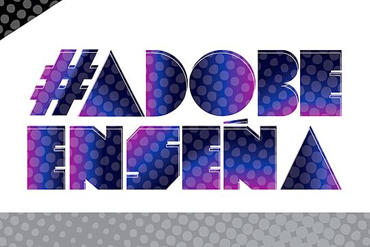 Evento Online. #AdobeEnseña