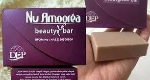 Review Manfaat Sabun Nu Amoorea Menurut Dokter