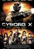 Download Film Cyborg X (2016) HDRip Subtitle Indonesia