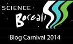 Science Borealis Blog Carnival 2014