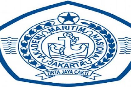 Pendaftaran Mahasiswa Baru Akademi Maritim Nasional Jaya-JAKARTA 2021-2022
