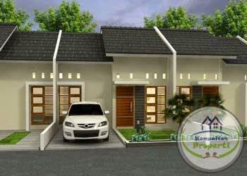 Dijual Rumah Kinoya Andansari Residence Medan