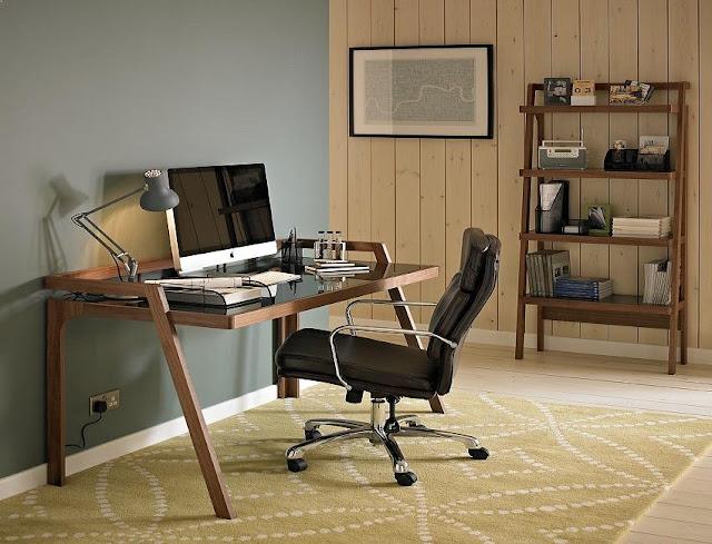 best buy home office desk John Lewis for sale