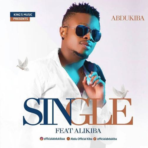 Abdu Kiba Ft. Alikiba - Single