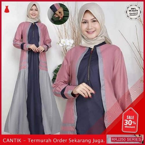 Jual RRJ250D164 Dress Yazra Dress Wanita St Terbaru Trendy BMGShop