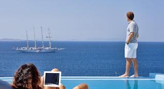 Mykonos1 - Lua de mel: Destinos internacionais paradisíacos mais económicos