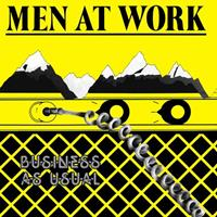 [1981] - Business As Usual