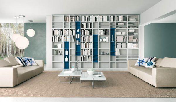 Contemporary Living Room Ideas by Alf Da Fre