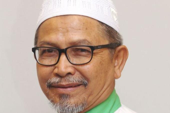 Mohamad Husain PAS Tawau