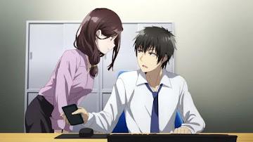 Higehiro Episode 4