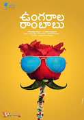 UngaralaRambabu First Look-thumbnail-2