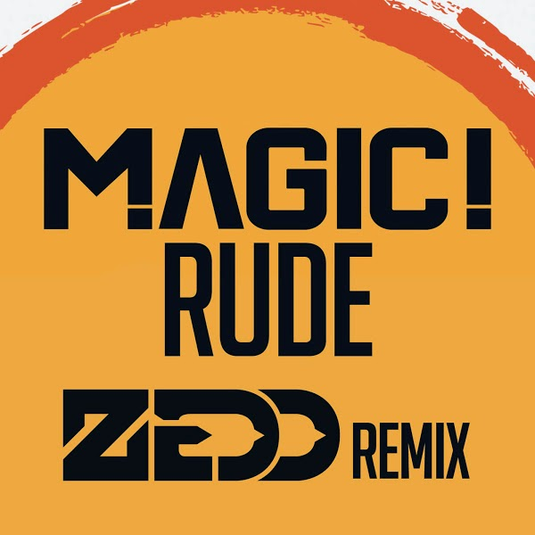 Baixar Magic! - Rude Grátis MP3