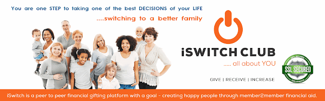 iSwitch Club is Paying Millions of Nigerians, JOIN NOW!!!