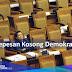 Pepesan Kosong Demokrasi