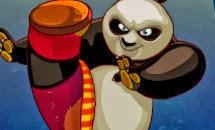 لعبة الدب باندا فى مواجهة مصاصى الدماء Panda VS Zombies اون لاين