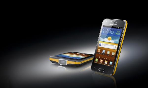 Ranjit Sharma Blog Samsung Projector Smartphone Samsung