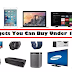 How Best Electronic Gadgets Below 1000 Rupees Can Increase Your Profit!