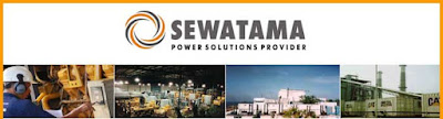 Sewatama Menjadi Perusahaan Power Plant Terbaik Indonesia