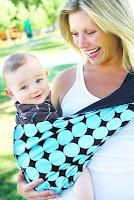 Mod mum baby slings