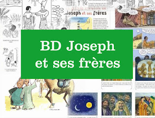 BD JOSEPH ET SES FRERES