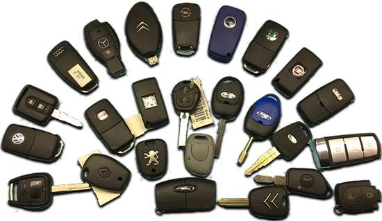 Duplicado y codificaci n de llaves cerrajeros c ceres for Tipos de llaves de puertas