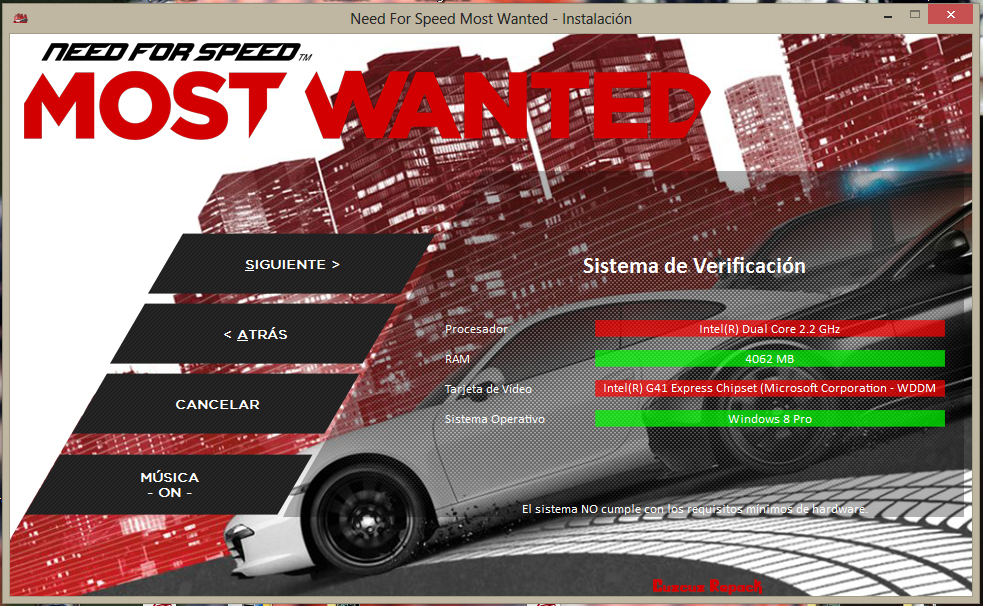 need for speed most wanted 2005 setup exe free download