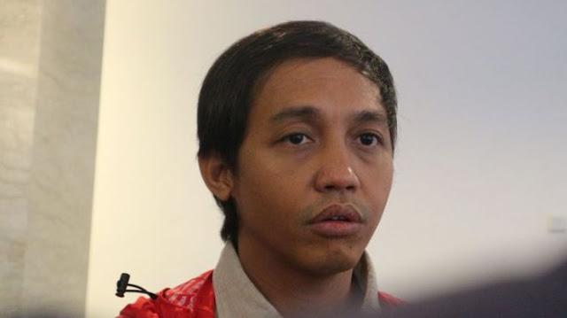 Serang Amien, Kelihatan Sekali Sekjen PSI Menjilat Jokowi