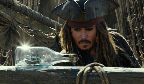 Piratas do Caribe: A Vingança de Salazar - filme