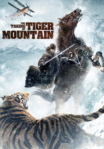 The Taking of Tiger Mountain 2015 HQTS Download