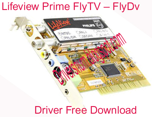 LIFEVIEW TV TUNER CARD DRIVERS UPDATE