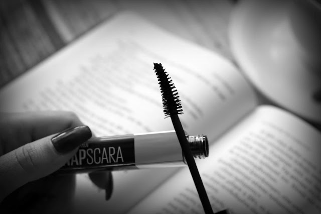 Black mascara review