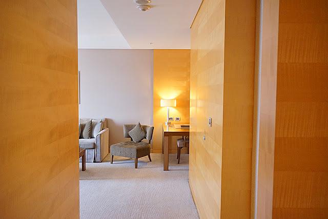 DSC02900 - 熱血採訪│台中住宿裕元花園酒店Windsor Hotel 享受寧靜夜景度過浪漫之夜