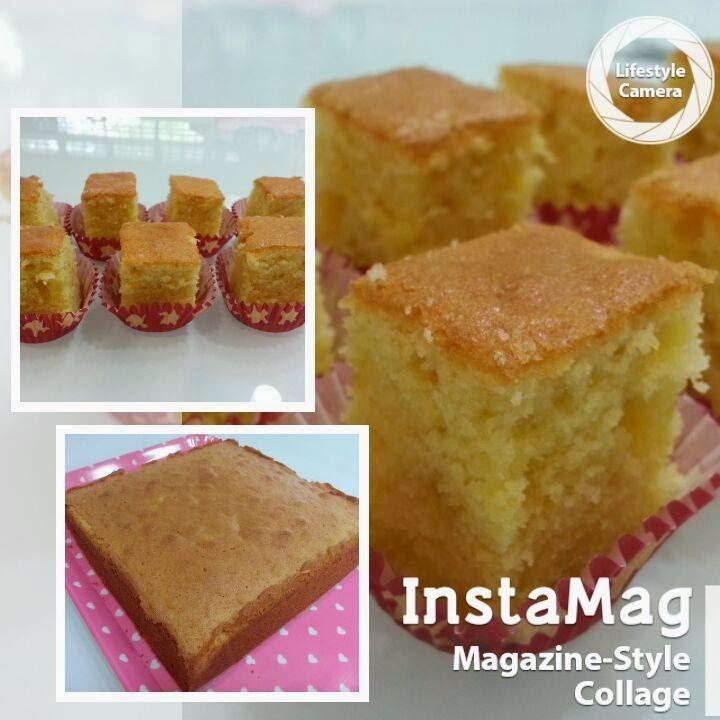 Lurpak Cake Recipes