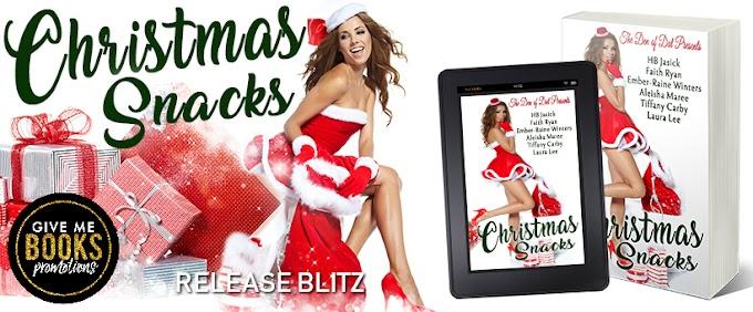 CHRISTMAS SNACKS Christmas Anthology #newrelease #nowavailable #mustread #theunratedbookshelf  @HB1085 @lauraleebooks @ember_winters @authorfaithryan @tiffany_carby @AleishaMAuthor @GiveMeBooksBlog