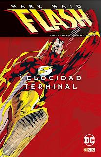 Flash: Velocidad Terminal