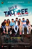 Days of Tafree 2016 Full Hindi Movie Watch & Download