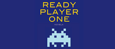 Reseña Palabras en cadena Libro Ready Player One