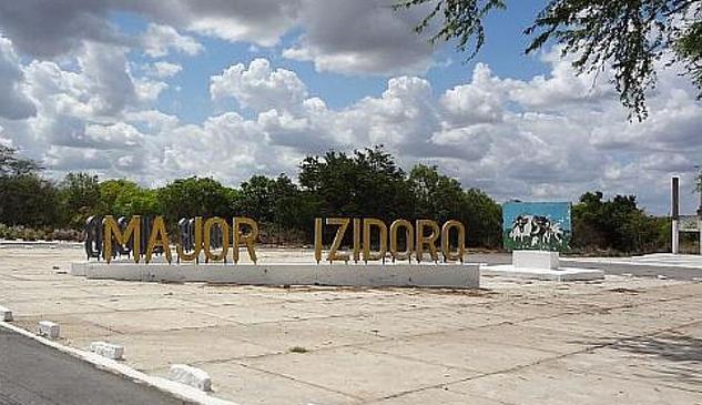 Em Major Izidoro, homem acusado de homicídio  é preso em flagrante