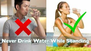 water benefits