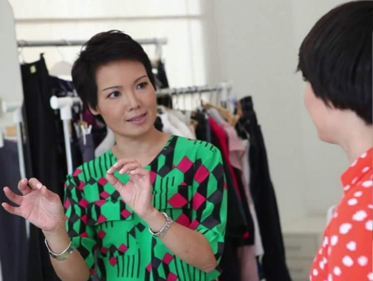 Nhà sáng lập Inspired Image Hương Nguyễn: Sự tự tin sẽ khởi nguồn cho tất cả - Ảnh 2