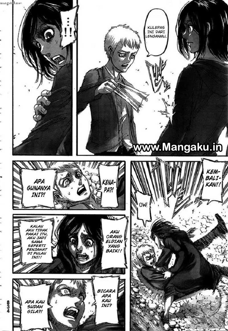 Shingeki No Kyojin: Chapter 108 - Page 37