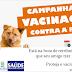 Campanha de Vacinação Antirrábica Canina 2017 se inicia amanhã (9) pela zona rural