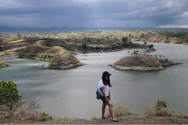 Rute Dan Lokasi Waduk Bajulmati Banyuwangi