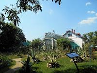 giardino botanico di cluj