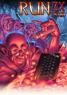 Run ZX 2019