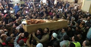 Al-Qaeda: U.S. Killed 'Blind Sheikh' in Prison, Revenge Vow