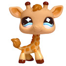 Littlest Pet Shop Multi Pack Giraffe (#633) Pet