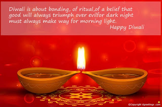 Deepavali Wishes WhatsApp