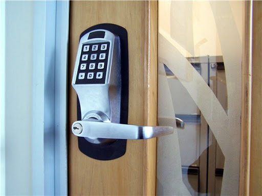 The proper security system for home doors