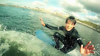 Cross Culture Surf teaser